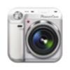 Wondershare PowerCam ios app icon