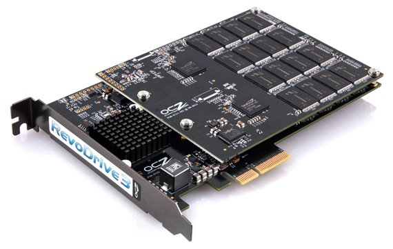 OCZ RevoDrive 3 X2 240GB PCI-E SSD • The Register