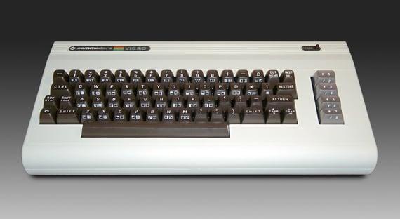 Commodore Vic-20. Source: Wikimedia