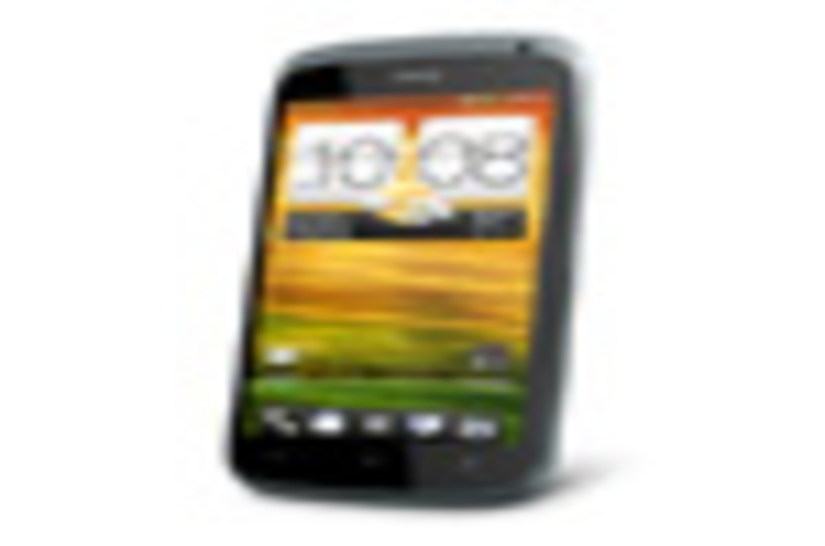 HTC One S Android smartphone • The Register