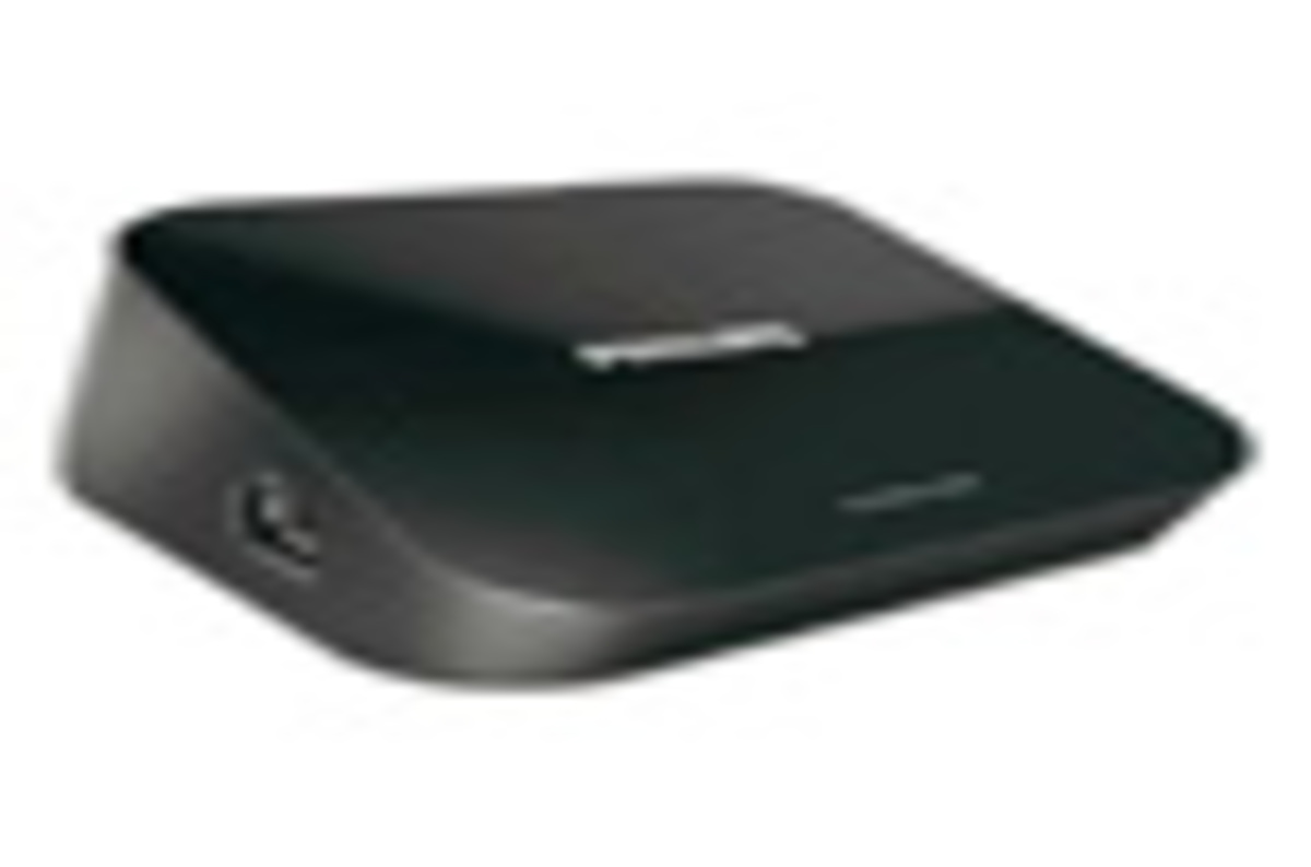 Philips Hmp2000 Hd Media Player The Register