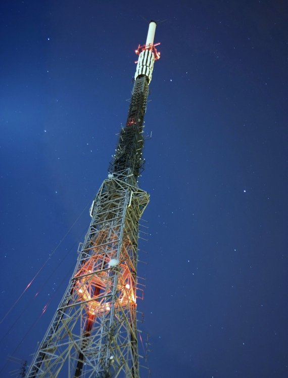 Crystal Palace transmitter. Source: Wikimedia