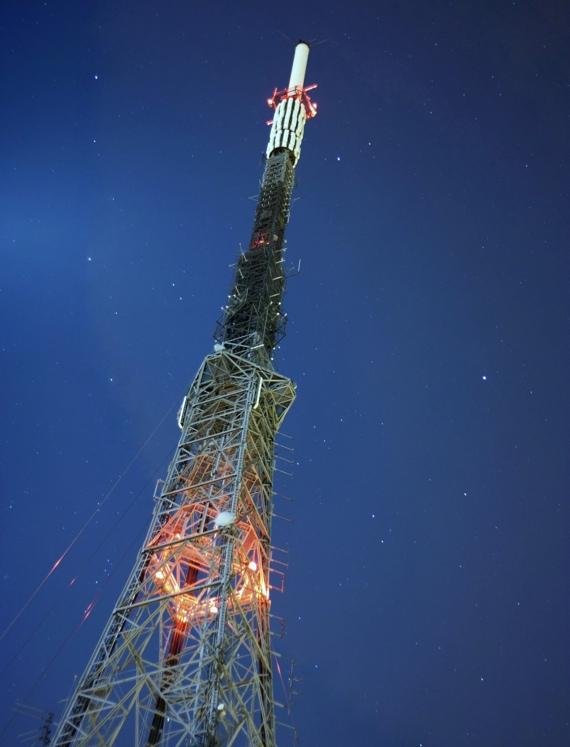 Crystal Palace transmitter. Source: Wikimedia