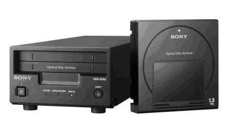 Sony ODS