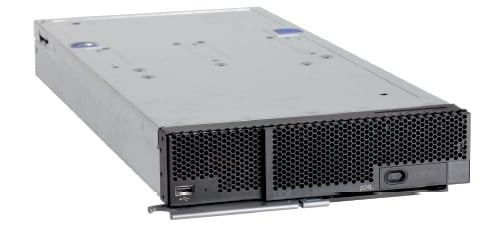 IBM PowerLinux p24L server