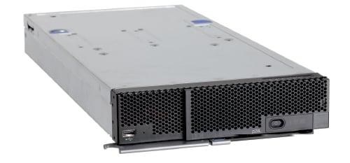 IBM PowerLinux p24L server