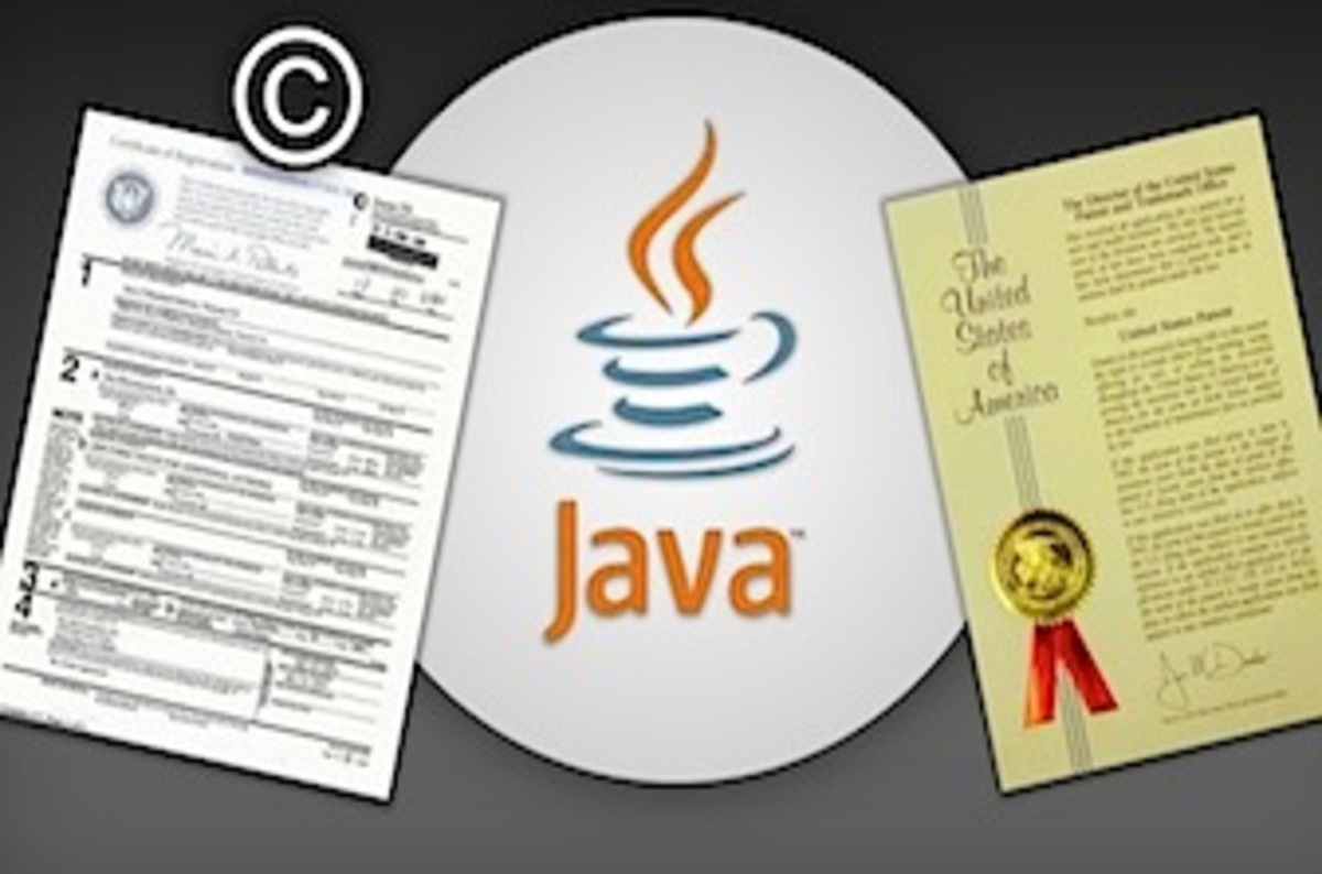 g java oracle