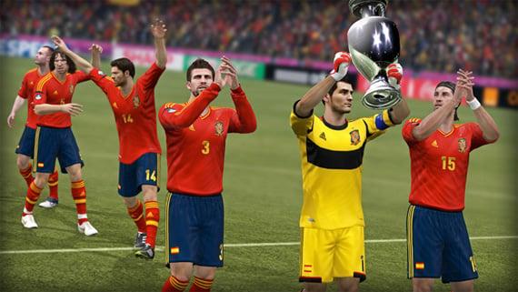 Fifa Euro 2012