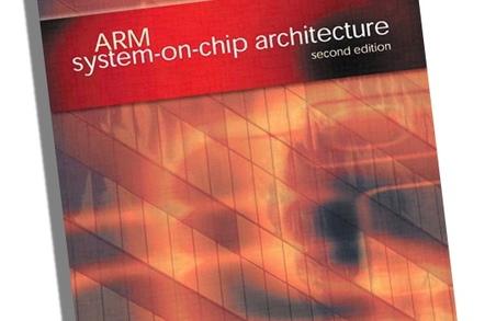 Steve Furber's ARM SoC Architecture