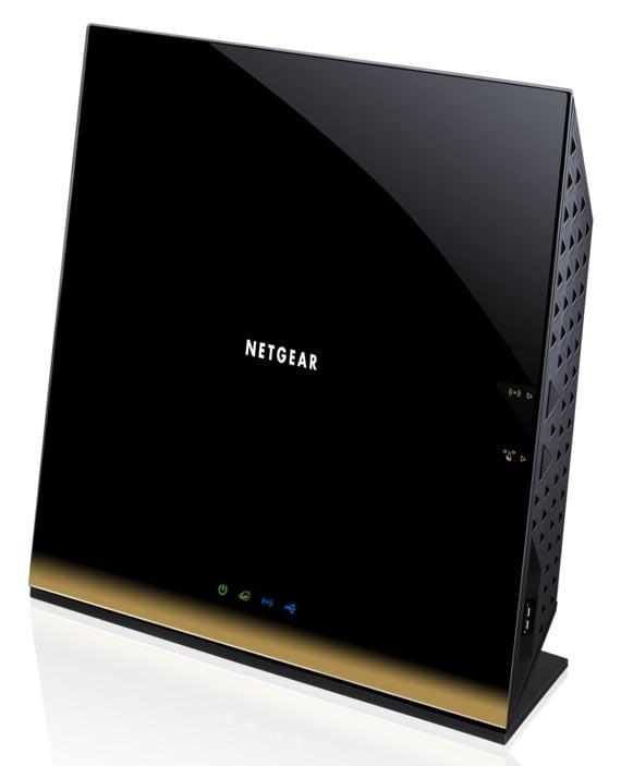 Netgear R6300 802.11ac router