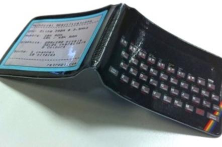Spectrum Oyster Card holder