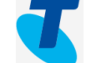 New telstra logo