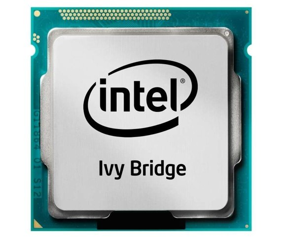 Intel Ivy Bridge chip