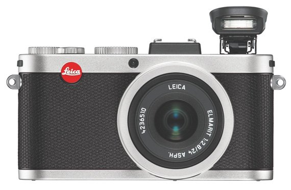 Leica goes all out B&W for M-Monochrom camera • The Register