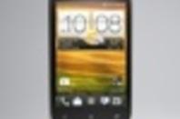 HTC Desire C Android 4 smartphone