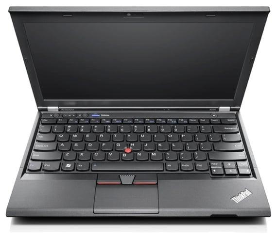 Lenovo ThinkPad X320