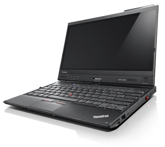 Lenovo ThinkPad X320t