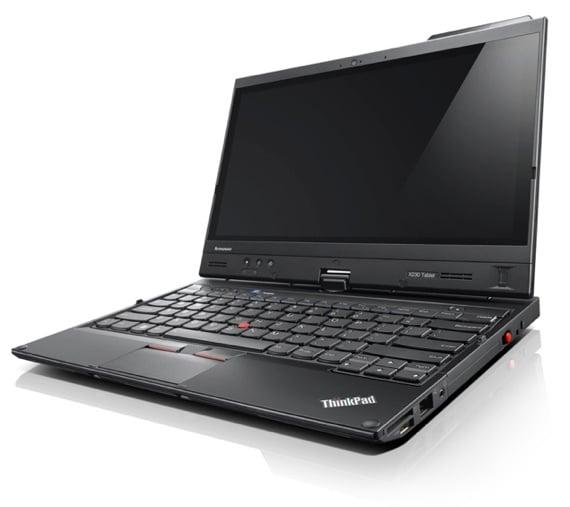 Lenovo ThinkPad X320t