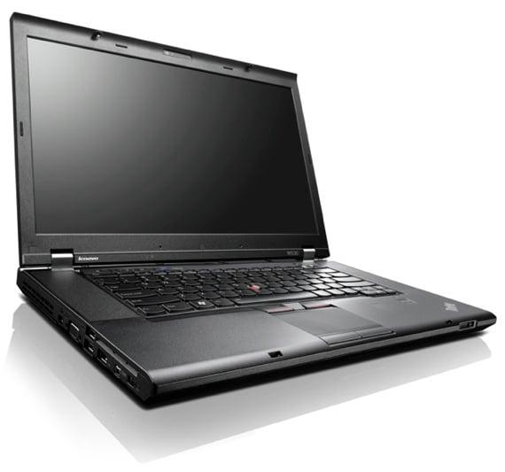 Lenovo ThinkPad W530