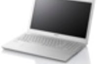 Sony Vaio S 15.5in notebook