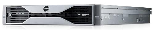 Dell's Precision R5500 workstation