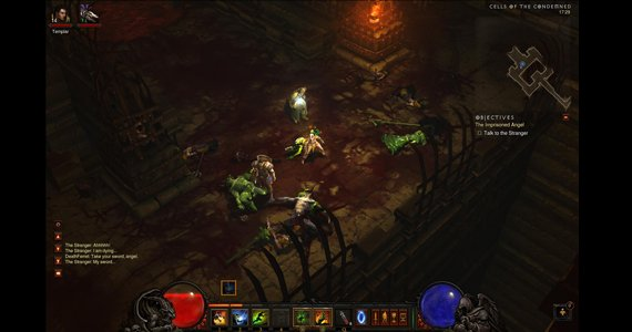 Diablo III Blizzard Entertainment