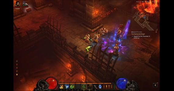 Diablo III Blizzard Entertainment