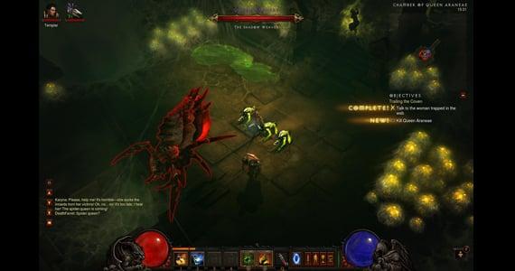 Diablo III • The Register