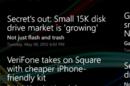 El Reg news rolls on Windows Phone