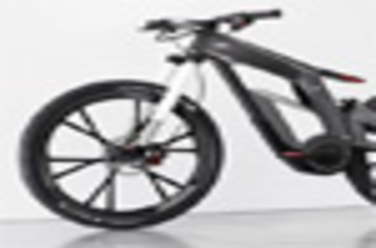 lightweight badge limited for concept bike audi partners run sport with racing