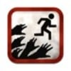 iOS app Zombies Run icon