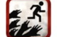 iOS app Zombies Run icon