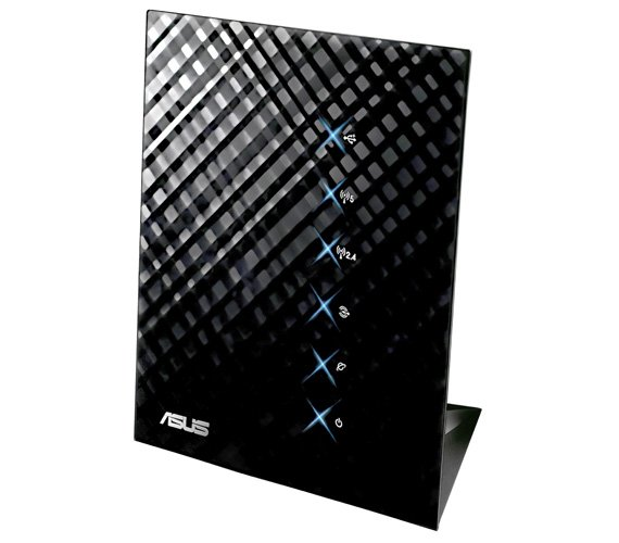 Asus RT-N56U dual-band wireless router