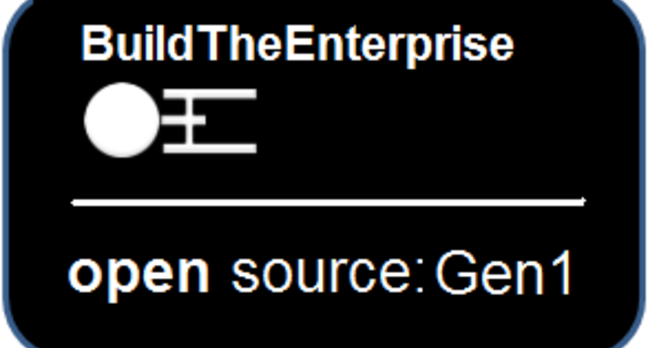Why not open source the USS Enterprise?