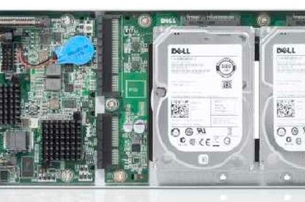 Dell Copper ARM server sled