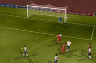 Score! Classic Goals iPhone/iPad game screenshot
