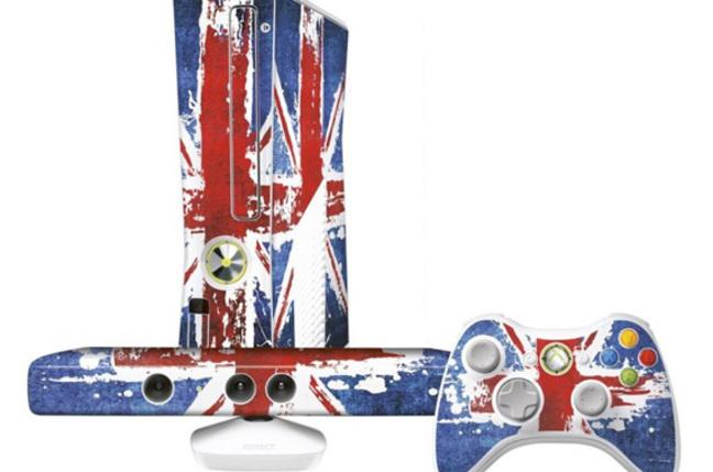 Microsoft Xbox 360 - Jubilee celebration edition