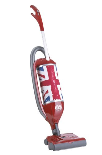 Sebo Felix Royale Upright Vacuum Cleaner