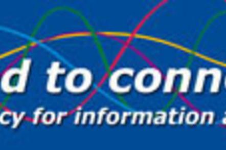 International Telecommunications Union logo