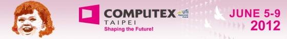 Computex 2012