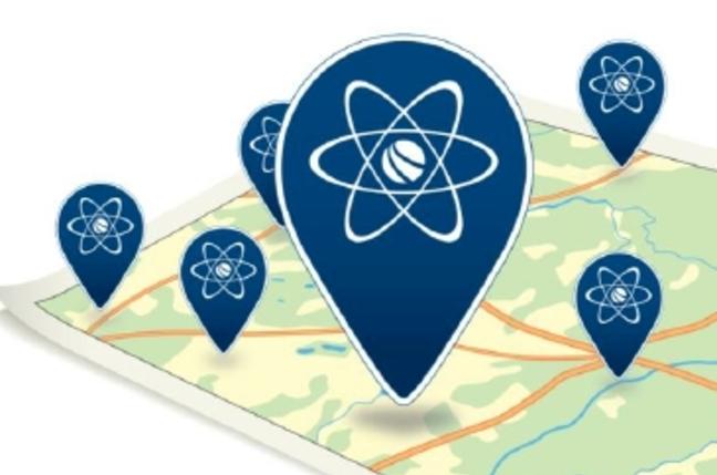 Dell Boomi Atom logo