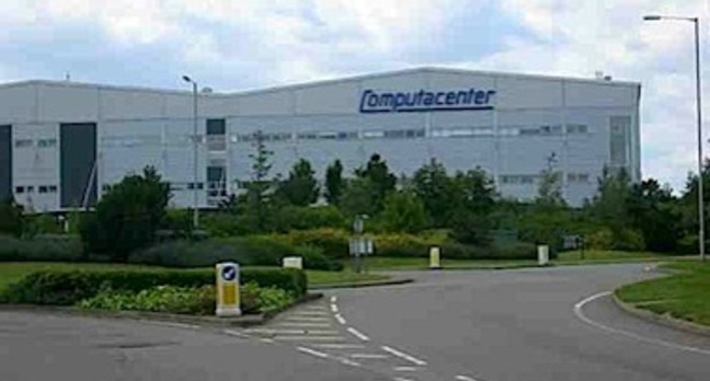 Computacenter building in Hertfordshire MUST CREDIT: Jack Hill and is licensed for reuse under the Creative Commons Attribution-ShareAlike 2.0 license