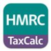 HMRC Tax Calc iOS app