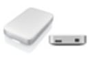 MiniStation Thunderbolt / USB Portable Hard Drive