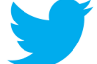 The new Twitter logo. Pic: Twitter