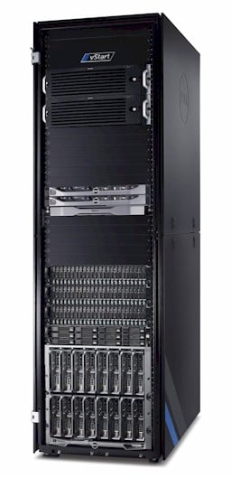 Dell vStart 1000 converged stack