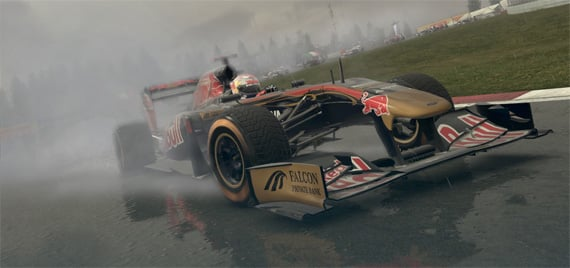 Red Bull F1 2011