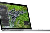 Apple 15in MacBook Pro with Retina Display