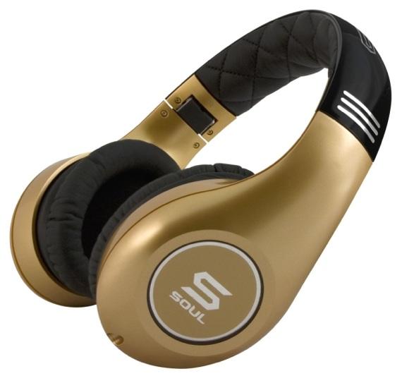 Ludacris SL300