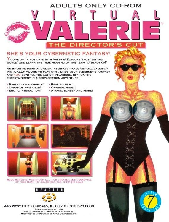 Virtual Valerie